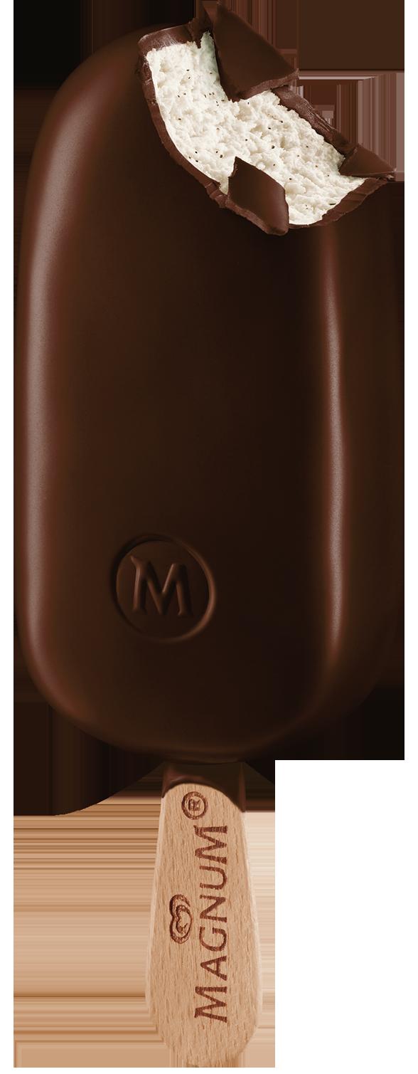 Magnum Dark Chocolate Bar Nutrition