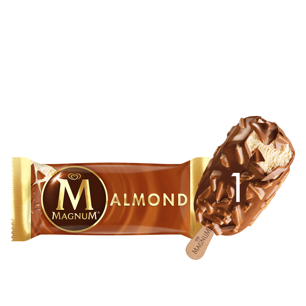 magnum ice cream - photo #31