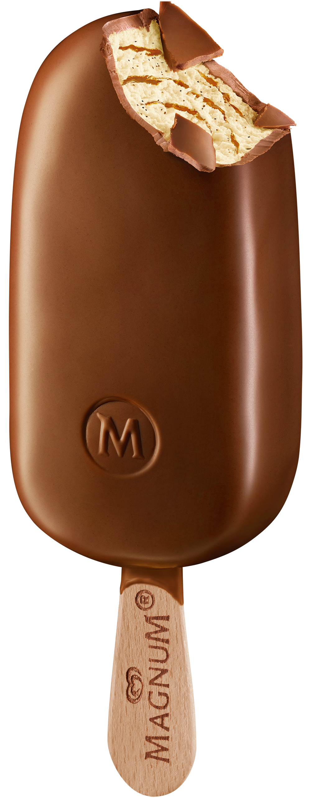 history of magnum ice cream The global ice cream leader uses its magnum bar to spur us sales.