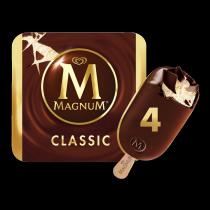 Magnum Classic 4x | Magnum