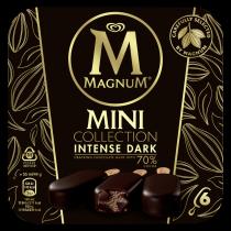 PNG - Magnum Mini Intense Dark 6Mp Carton