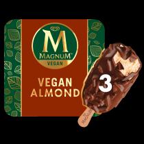 Magnum Mandel Vegan | Magnum