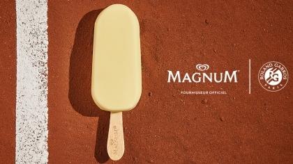 Magnum x Roland Garros