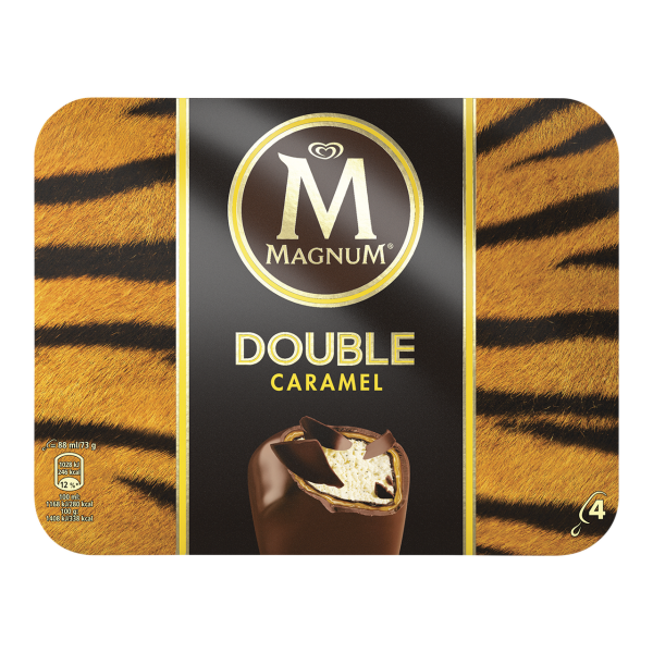 PNG - 8712100849084_MAGNUM_GLACE_DOUBLE_CARAMEL_X4_352ML_FOP
