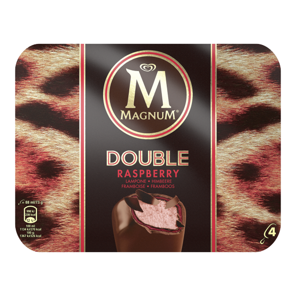 PNG - 8714100684719 - Magnum Double Framboise FOP