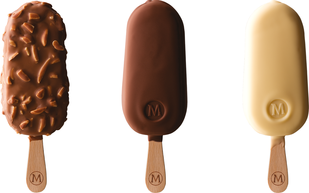 magnum ice cream - photo #42
