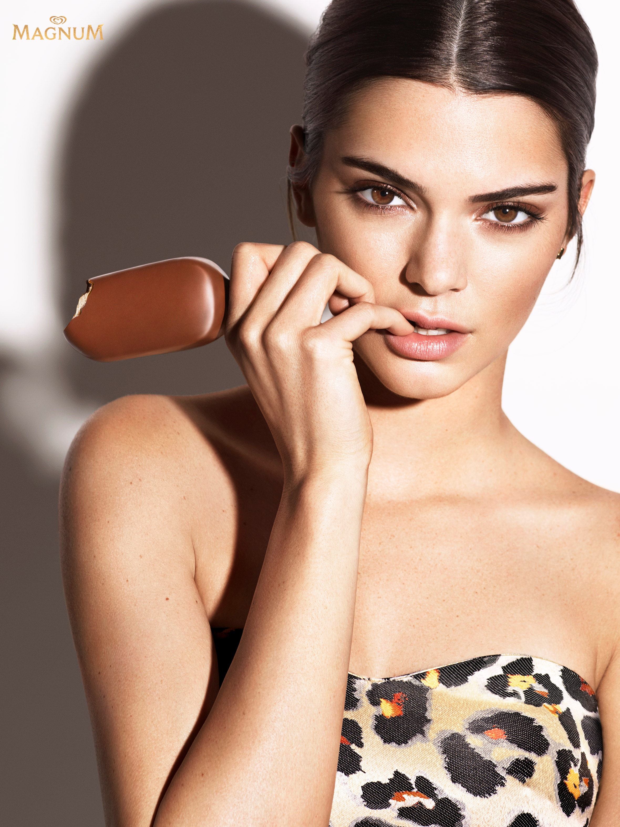 Magnum teams up with Kendall Jenner – latest news on the Release the Beast campaign below.