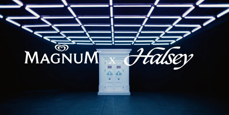 Magnum X Halsey Campaign