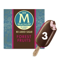 PNG - Magnum Ice Cream Lolly FOREST FRUITS 270 ML