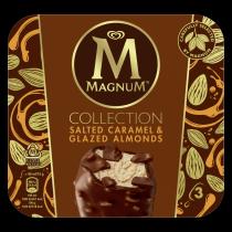 Magnum Ijs Salted Caramel & Glazed Almonds
