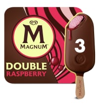 PNG - Magnum 3Pk Dbl Raspberry 10x264ml EB.