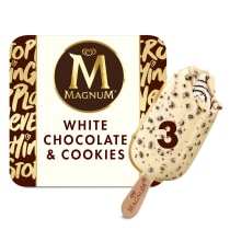 PNG - Magnum Ice Cream Lolly 270 ML