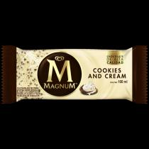 Magnum Cookies & Cream   Magnum Ice Cream