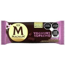 Magnum Yoghurt Supremo | Helados Holanda México