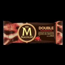 Magnum Double Frambuesa | Magnum Ice Cream