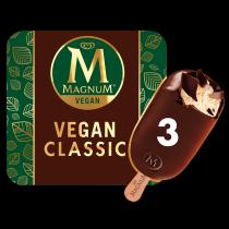 PNG - Magnum Classic Vegan Multipack 3x