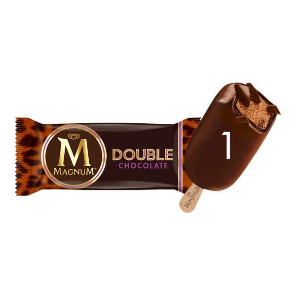 PNG - Magnum Chic Double Chocolate