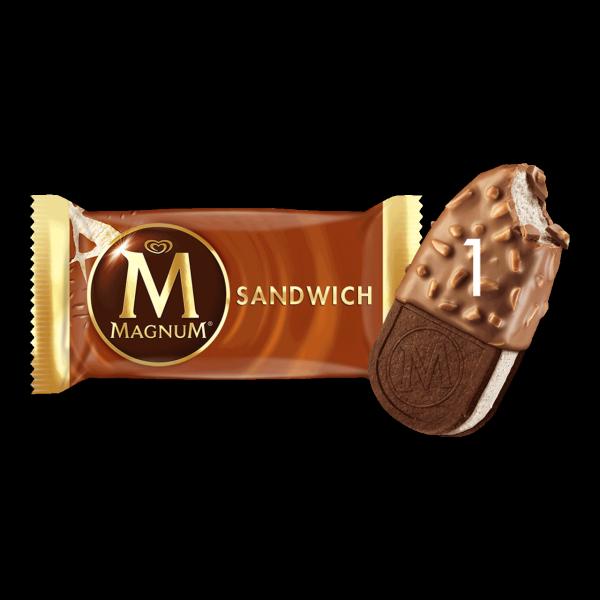 PNG - Magnum Sandwich 1