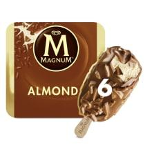 Magnum Ijs Almond