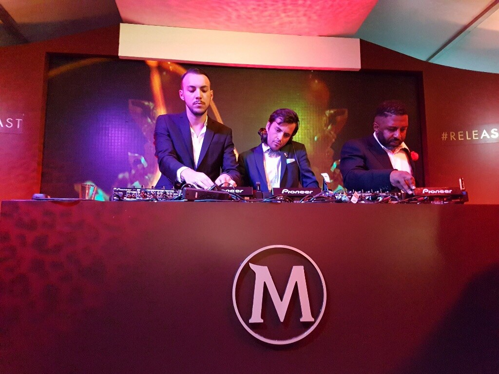 Magnum Cannes Exclusive Party