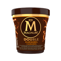MAGNUM CRACK DOUBLE KARAMEL 440ML