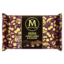 Magnum Mini Cherry Almond 360ml
