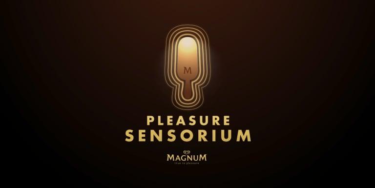 Magnum Pleasure Sensorium