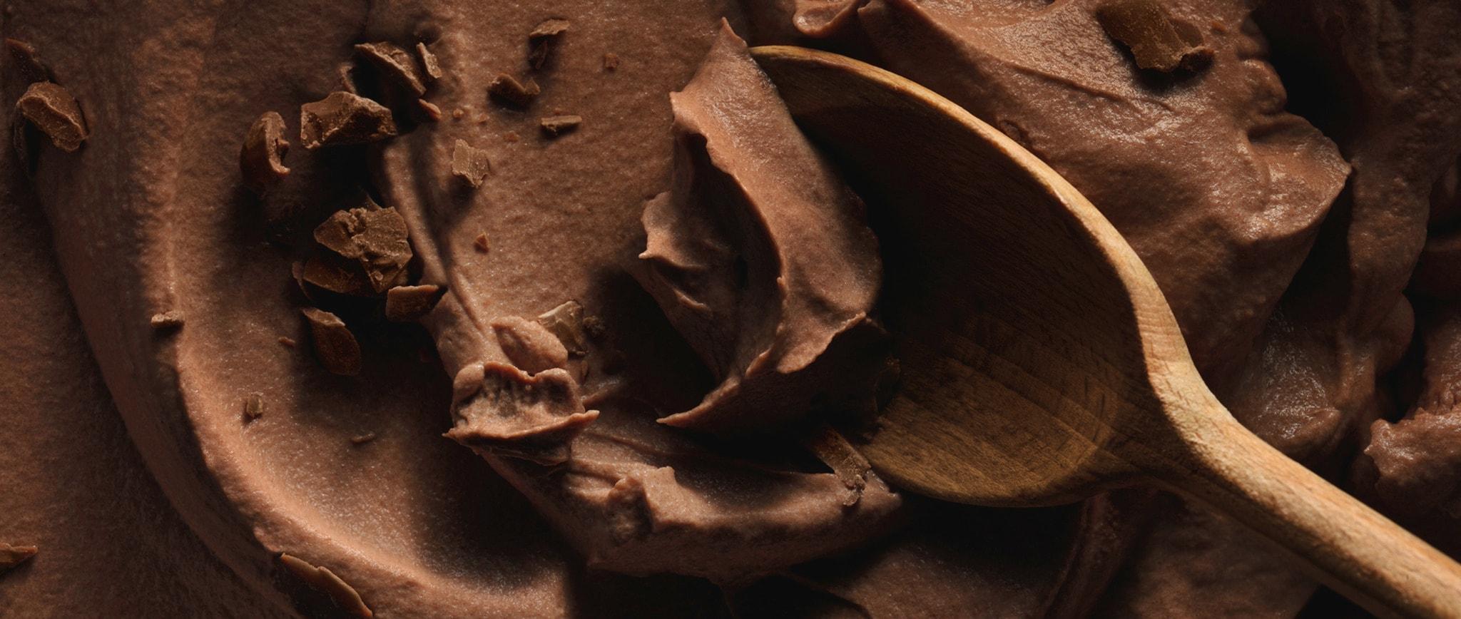 De onde vem o chocolate?