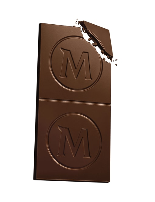 Bar of Milk Chocolate