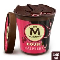 Magnum Double Raspberry Ice Cream Tub