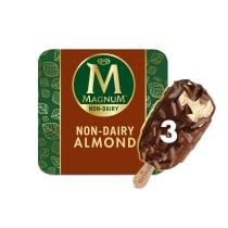 Non-Dairy Almond Bar 3ct