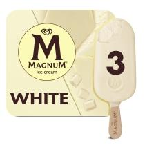 Magnum White Ice Cream Bar | Magnum