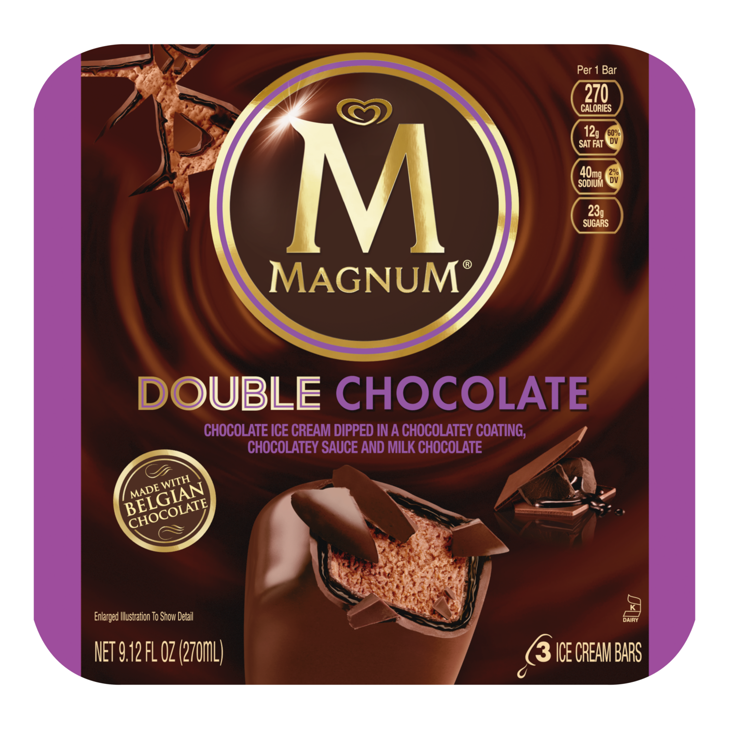 Products: Bars and Tubs   Magnum