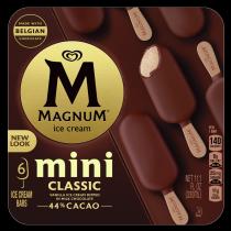 PNG - Magnum Mini Ice Cream Bars For A Delicious Ice Cream Treat Classic Mad