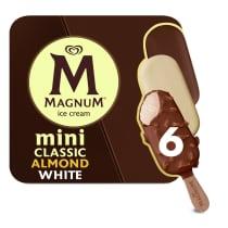 Magnum Mini Ice Cream Bars Variety Pack